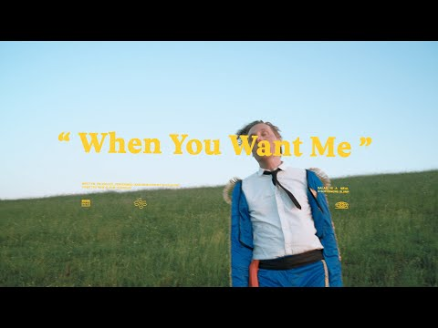 Speelburg - When You Want Me