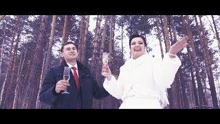 Александр Честный-Евгений и Лилия свадебное видео