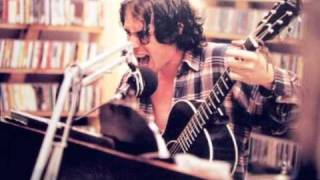 Jeff Buckley - So Real (Acoustic - WHFS Radio 1995)