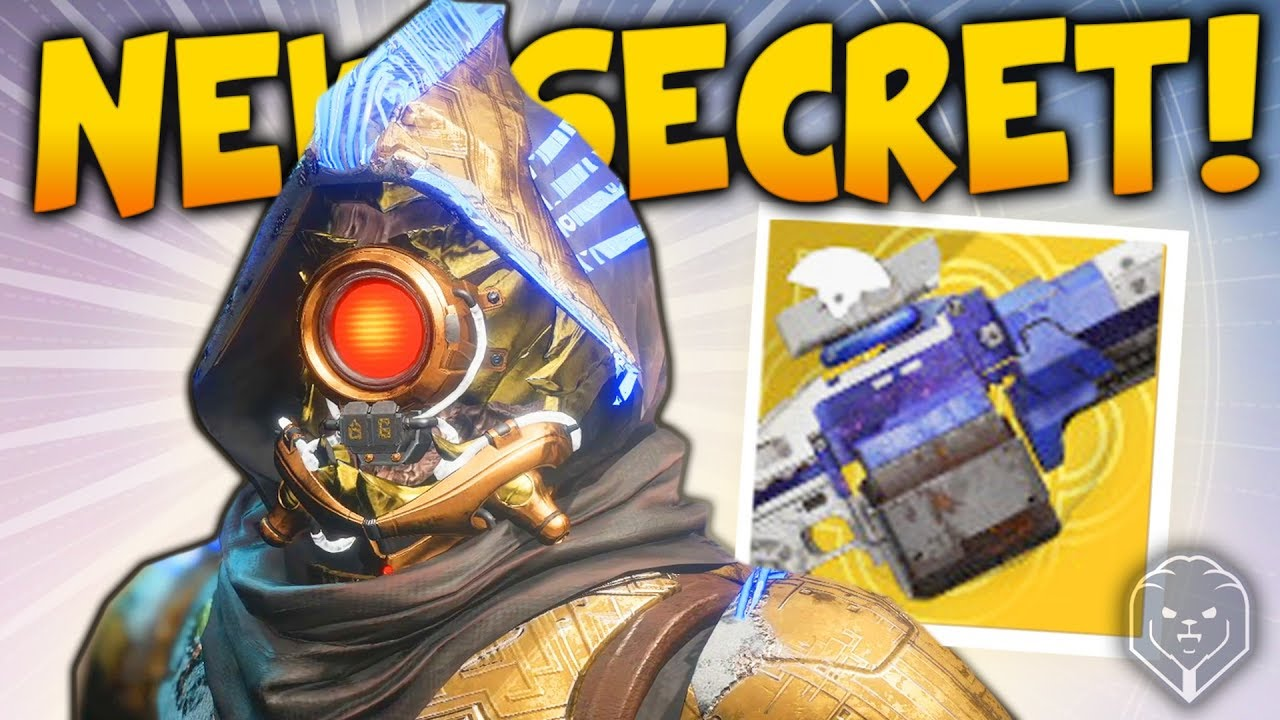 Download Destiny 2: NEW PUZZLE SOLVED & PYRAMID EXOTIC! Oryx Return, Missing Loot & Bungie Update