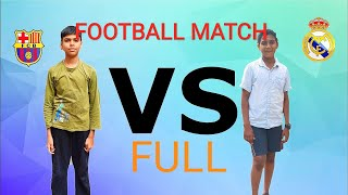 FOOTBALL FULL MATCH | FRIENDS OF DRAGON