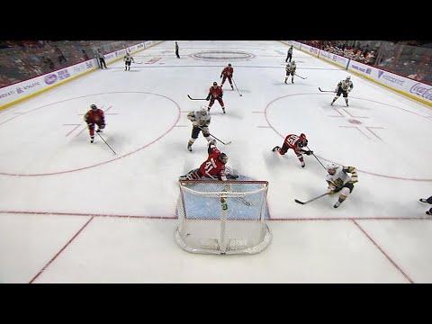 11/04/17 Condensed Game: Golden Knights @ Senators