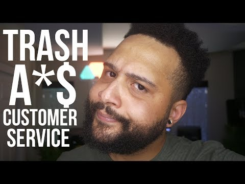 ONLINE MUSIC PRODUCERS HAVE TRASH CUSTOMER SERVICE
