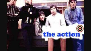 Just Once In My Life - The Action