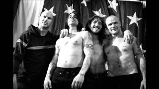 Red Hot Chili Peppers - Tearjerker