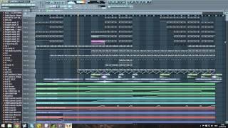 Eric Prydz - Pjanoo (FLP) FREE DOWNLOAD