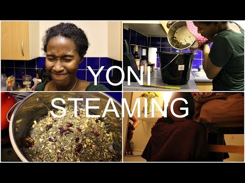 Yoni Steam Part 2 | How To Steam Your Yoni