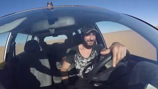 Desert du Maroc / Raid 4x4 [GO PRO]