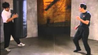 Bruce Lee Fighting Method Basic Training And Self Defense