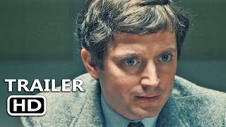 NO MAN OF GOD Offİcial Trailer (2021)