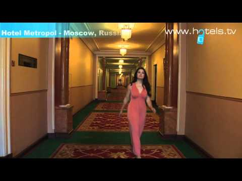 Hotel Metropol   Moscow, Russia