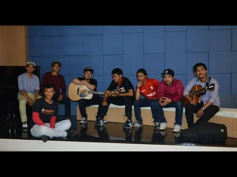 Circle Cloud Live Akustik Kami Bersama Persija at Kick Off 105