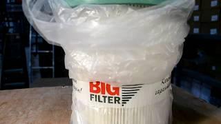 Фильтр воздушный ISF2.8 GB9434