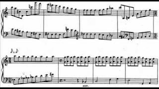 Shostakovich - Aphorisms op. 13 [2/2]