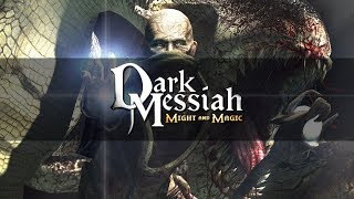 Dark Messiah of Might and Magic | Teszt (PC)