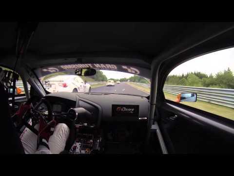 #37 G-Drive Racing by Phoenix - 24.08.2013