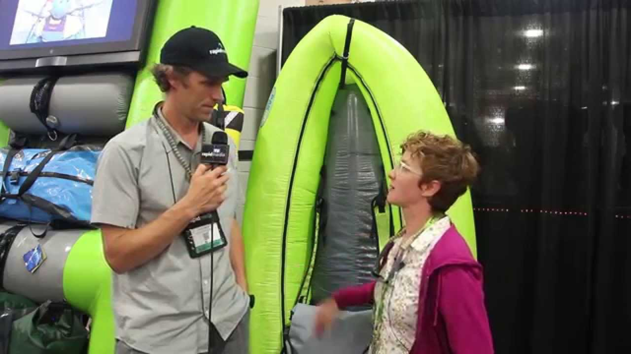 First Look: AIRE BAKraft (VIDEO) | Paddling Magazine