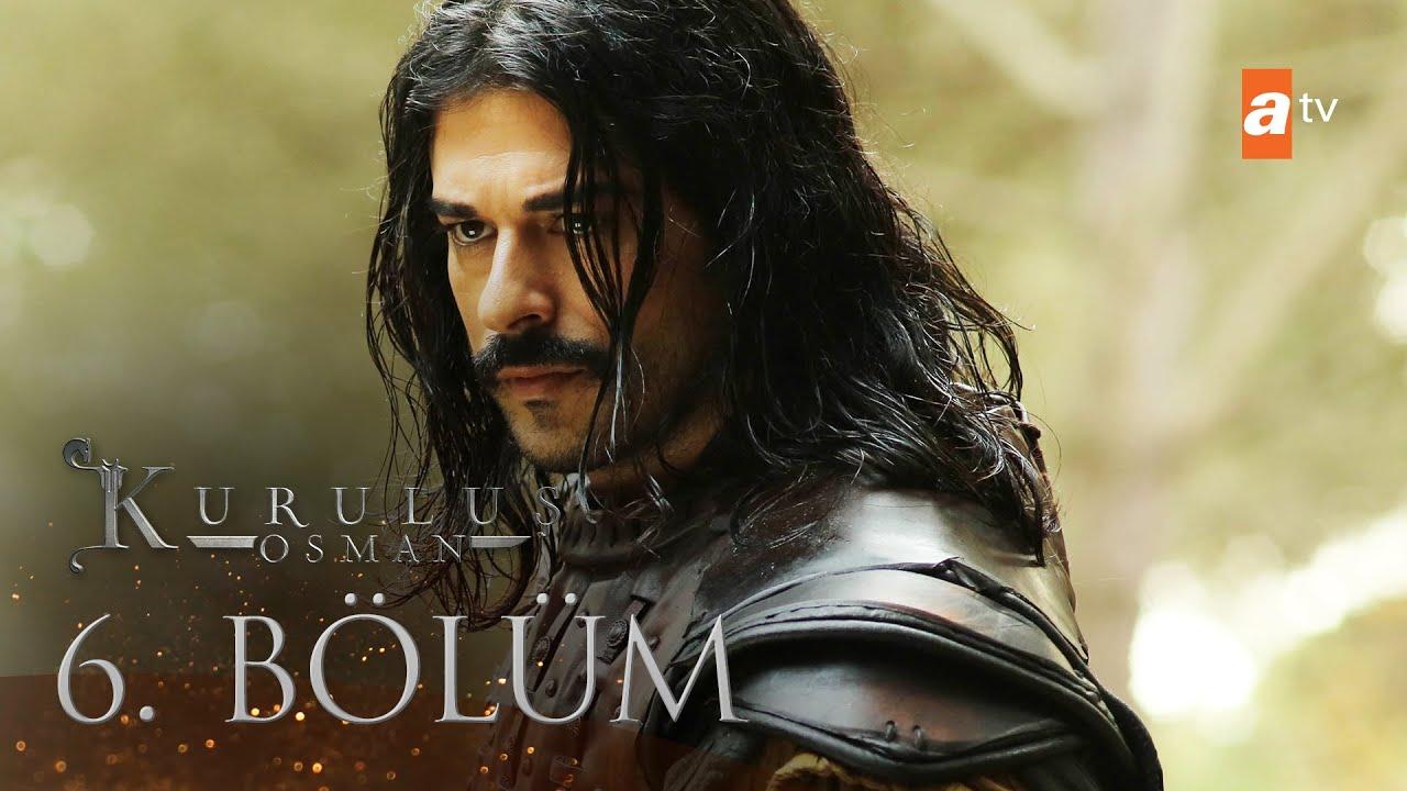 Download Kuruluş Osman 6. Bölüm