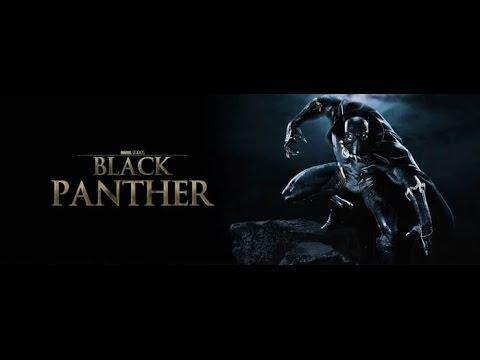 Trailer do filme Pantera Negra