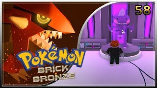 POKEMON BRICK BRONZE ROBLOX #58 | CAPTURANDO A GENESECT | GAMEPLAY ESPAÑOL