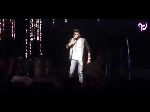Jhoom Barabar Jhoom Medley - Mohammed Irfan Live | PARAMARSH 2018