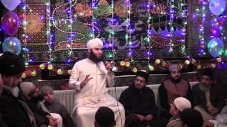 Ishq Ke Rang - Hafiz Ahmed Raza Qadri