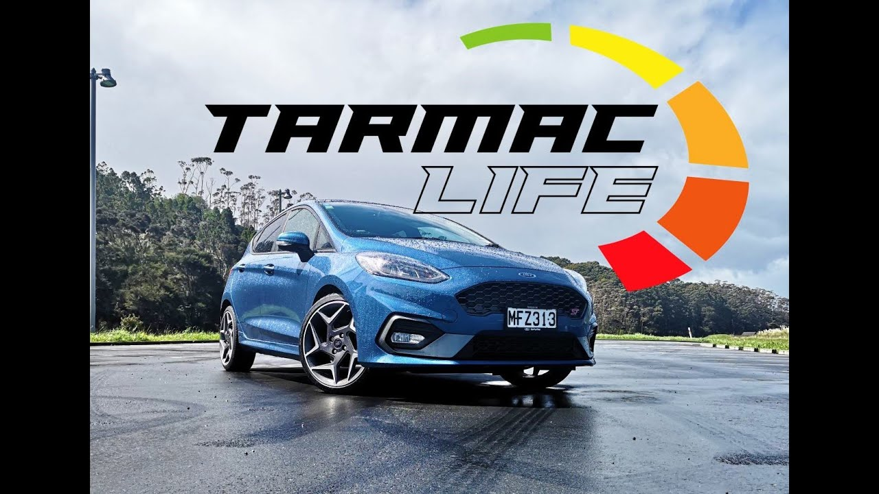 2020 Ford Fiesta Review.2020 Ford Fiesta St Review