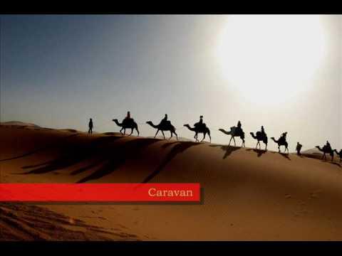 CARAVANSARY - Instrumental New Age