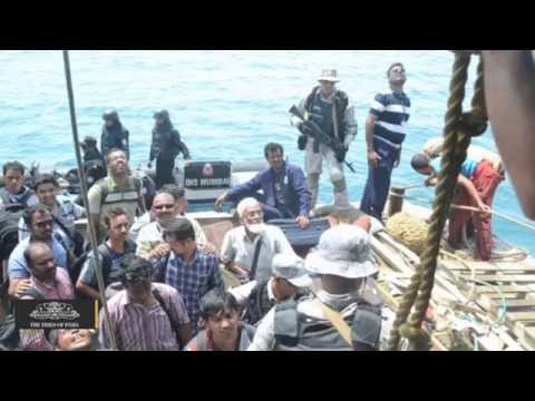 Al-Qaida Forced Navy to Change Yemen Operation Plan