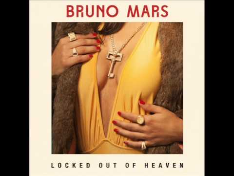 Sultan & Ned Shephard, Bruno Mars vs. Otto Knows - Locked Out Of Heaven (Vindiesel Mashup)