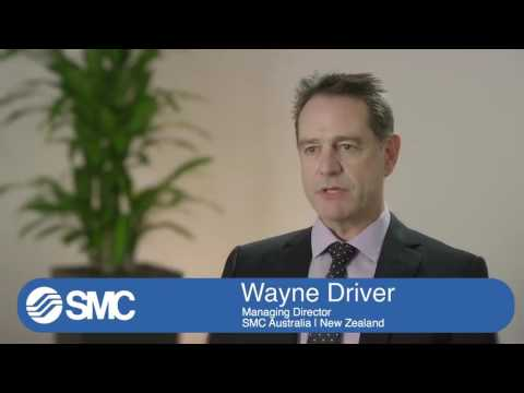 SMC Corporation Australia New Zealand - Our Commitment To Local Manufacturing