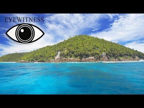 EYEWITNESS  Island  S3E4