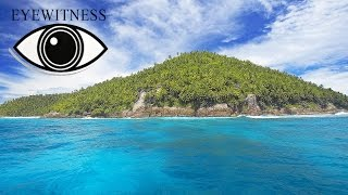 EYEWITNESS | Island