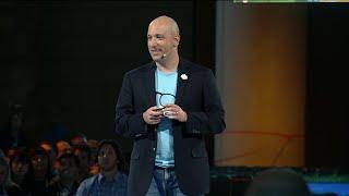 Salesforce Einstein Keynote: AI for CRM
