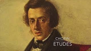 Chopin - Etude Op.10 'Torrent'