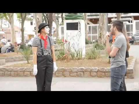 SNL: Artista mostra como a mimica pode ser perigosa