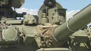 Tenk M-84A (M-2001) part II thumbnail
