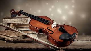 Mozart Violin Music 10 Hours - Violin Orchestra - Classical Instrumental Music to Study, Read