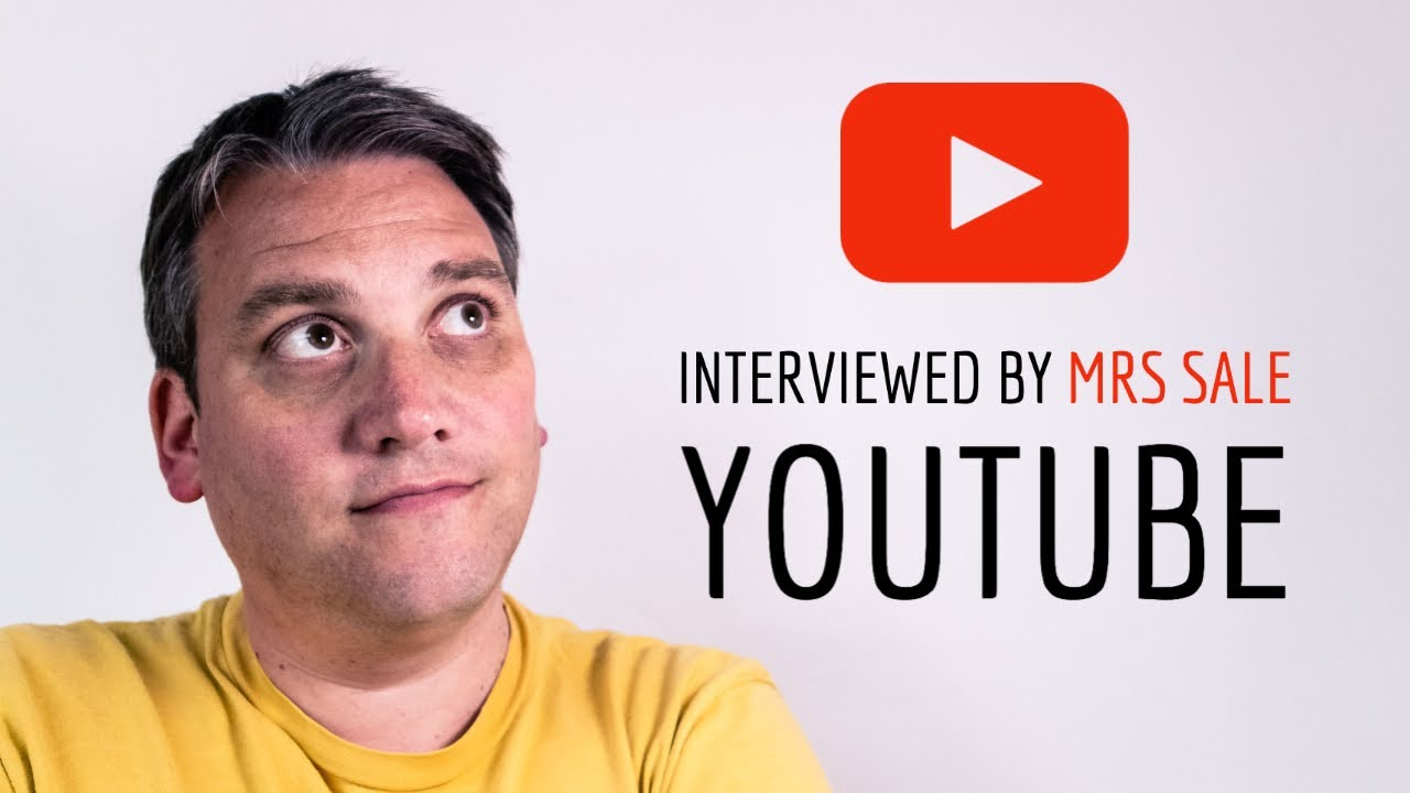 What is the Best Thing About Being on YouTube?