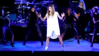 "Zendaya ""Replay"" Live at L.A County Fair"