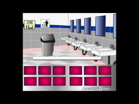 Escape The Ladies Bathroom Walkthrough escape the ladies room walkthrough tutorial