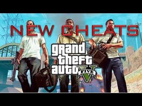 GTA  Cheats  -  New Cheat Codes For Xbox  & PS! (Grand Theft Auto )