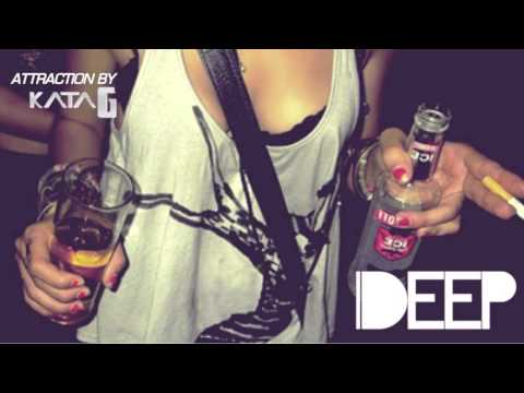 DEEP LOUNGE PRESENT'S SESSIONS vol 02 by KATA G-ATTRACTION