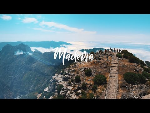Must See in Madeira, Portugal | travel guide