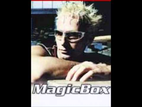 Magic Box - If You (Disco Mix)