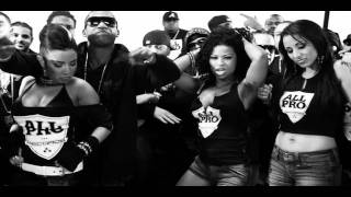 [HD OFFICIAL VIDEO]  Traffik Ft DJ Prostyle Jadakiss Pitbull And Gorilla Zoe - Hercules (Remix)