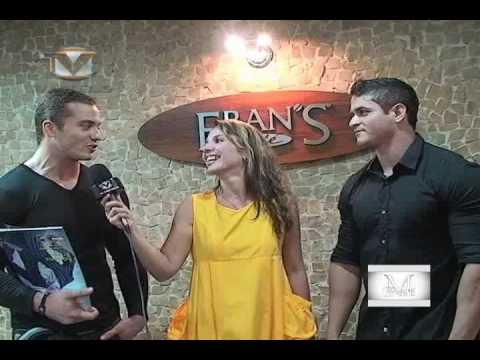 TV Manaus - FRAN'S CAFÉ Parte 1.avi