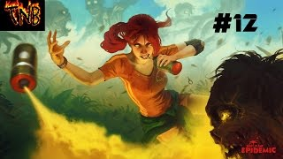 Dead Island Epidemic Amber PvP Gameplay #12