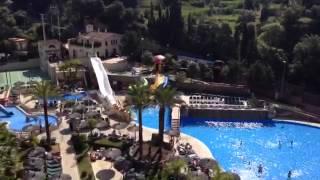 Rosamar Garden Resort Pools