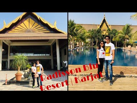RADISSON BLU RESORTS & SPA KARJAT | Resorts Near Mumbai & Pune | Resorts in Karjat | Summer getaway